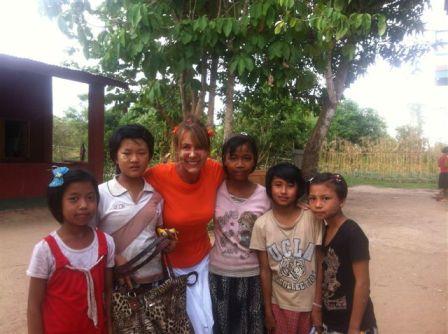 Full Moon Orphanage