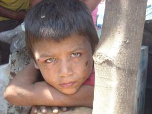 Managua_empty staring eyes